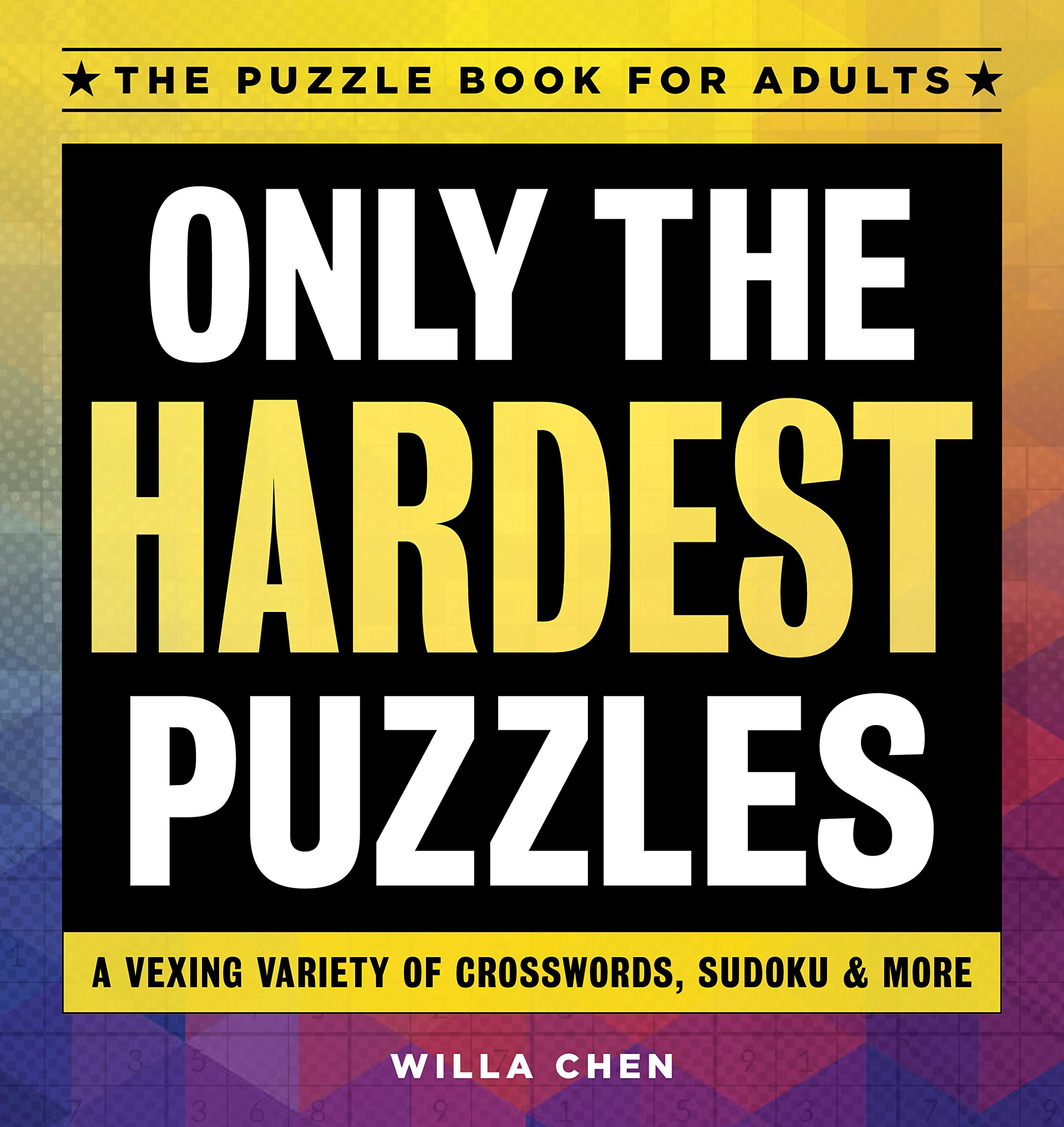 Only the Hardest Puzzles
